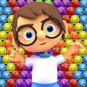 Tải Bubble Four Eyes miễn phí