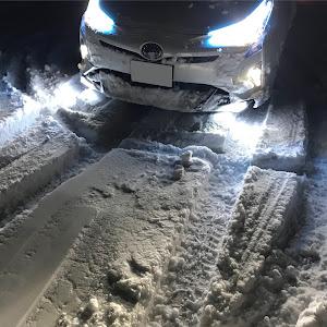"""プリウス ZVW50 特別仕様車 S""""Safety Plus""""のカスタム事例画像 じゅんさんの2018年12月12日18:27の投稿"""