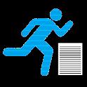 PERunLog icon