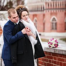 Wedding photographer Kristina Galganova (AKstudio). Photo of 23.04.2015