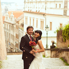 Wedding photographer Elena Chernykh (HelenPhoto). Photo of 01.02.2015