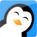 Flying Penguin icon