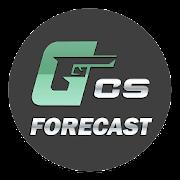 Forecasts for CS:GO