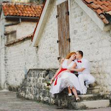 Wedding photographer Elena Zayceva (Zaychikovna). Photo of 23.08.2016