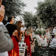 Wedding photographer Francesco Gravina (fotogravina). Photo of 25.02.2019