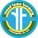 Logo for Round Town Brewery