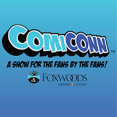 ComiCONN 2017 at Foxwoods