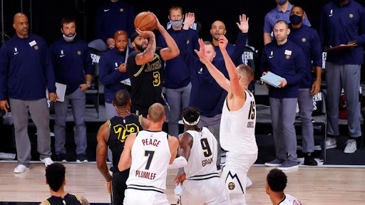 BBNBA: Davis leads big win over Nuggets & Randle drops 28 in Memphis