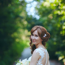 Wedding photographer Kseniya Puntus (puntus). Photo of 24.08.2016