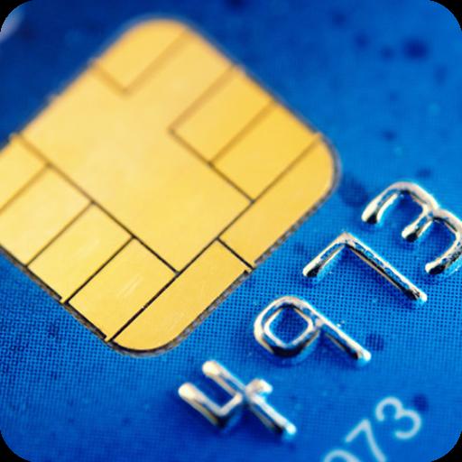 信用卡读卡器 財經 App LOGO-APP開箱王