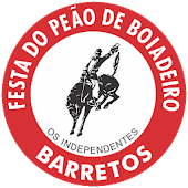 Festa do Peão Barretos Oficial