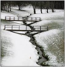 Photo: 16. januar 2010 - Twin Bridges