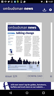 ombudsman news- screenshot thumbnail