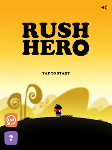 Rush Hero- screenshot thumbnail