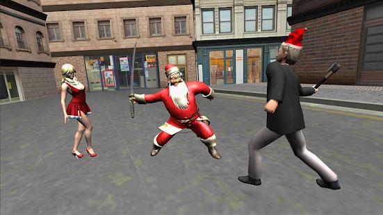Bad Santa Simulator - náhled