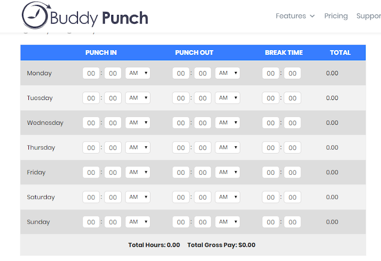 buddypunch-time-card-calculator.