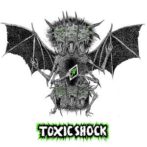 toxic shock daily demons