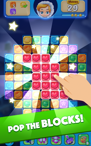 Lollipop Crush 1.9.42 APK MOD screenshots 1