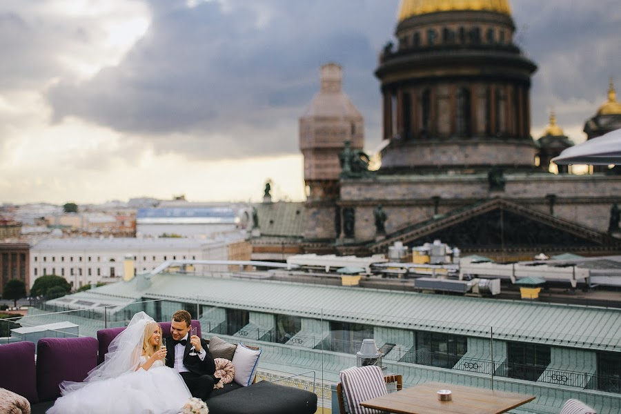 Wedding photographer Konstantin Eremeev (Konstantin). Photo of 27.03.2014
