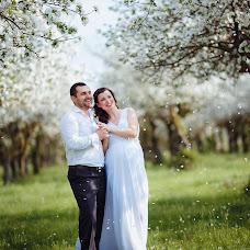 Wedding photographer Valeriy Lysenko (Kamillafoto). Photo of 06.05.2014