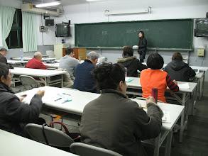 Photo: 20110328日語話苗栗-初級 001