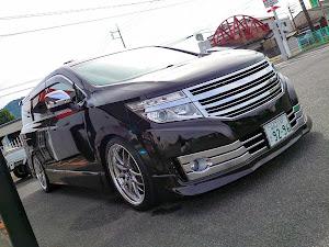 エルグランド PNE52 Rider V6のカスタム事例画像 こうちゃん☆Riderさんの2019年10月11日18:47の投稿