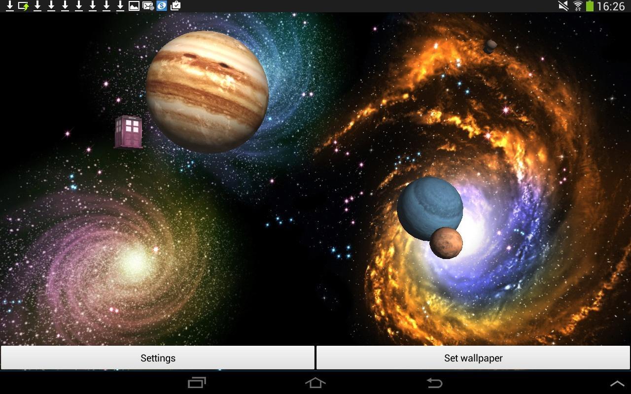 3d Effect Live Wallpaper V Apk Descargar 3d Space Live Wallpaper Full V1 79 Apk