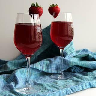 Berry Daiquiri.