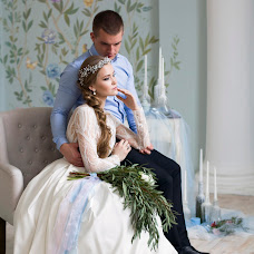 Wedding photographer Yuliya Abramova (AbramovaJulia). Photo of 11.04.2016