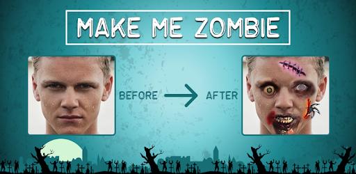 Приложения в Google Play – Zombie Photo Booth App