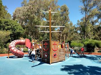 Parque Infantil de Alvito