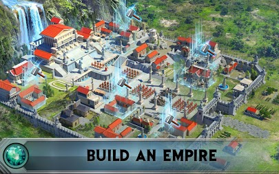 Game of War - Fire Age APK screenshot thumbnail 4