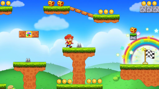 Super Jabber Jump 3 3.0.3912 screenshots 22