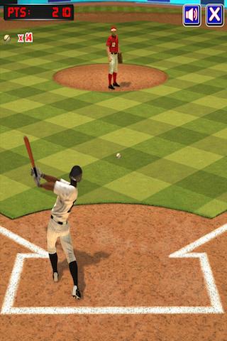 Baseball  screenshots EasyGameCheats.pro 1