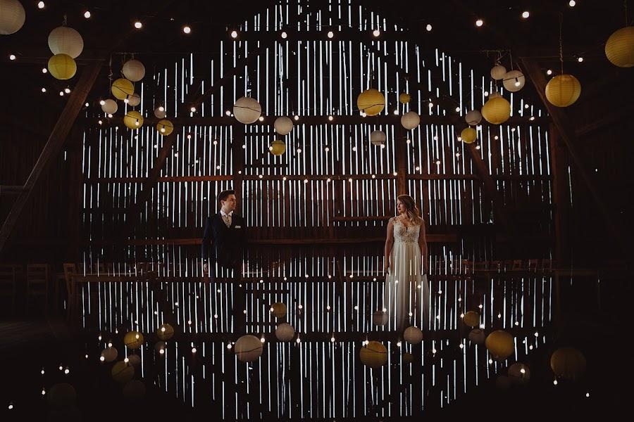 Wedding photographer Agnieszka Gofron (agnieszkagofron). Photo of 06.07.2018