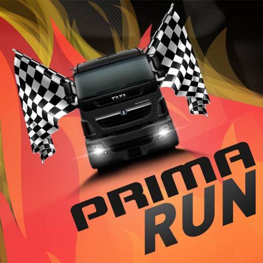 T1 Prima Run