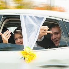 Wedding photographer Evgeniy Bashmakov (ejeune). Photo of 08.10.2014