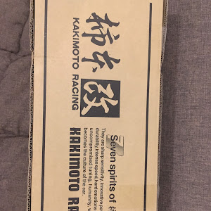 レガシィB4 BL5 2.0i B-Sportのカスタム事例画像 黒レガさんの2019年09月03日18:49の投稿