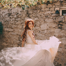 Wedding photographer Sofi Chernykh (Sophieblack). Photo of 11.09.2018