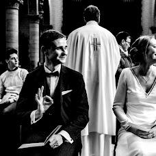 婚禮攝影師Kristof Claeys(KristofClaeys)。15.10.2018的照片