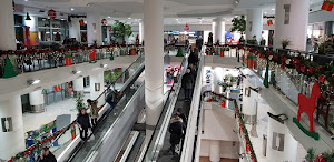 Centro comercial - Centro Commerciale Primavera