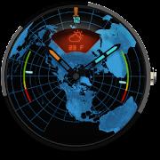 ATLAS - Watch Face  Icon