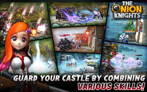 The Onion Knights screenshot 02
