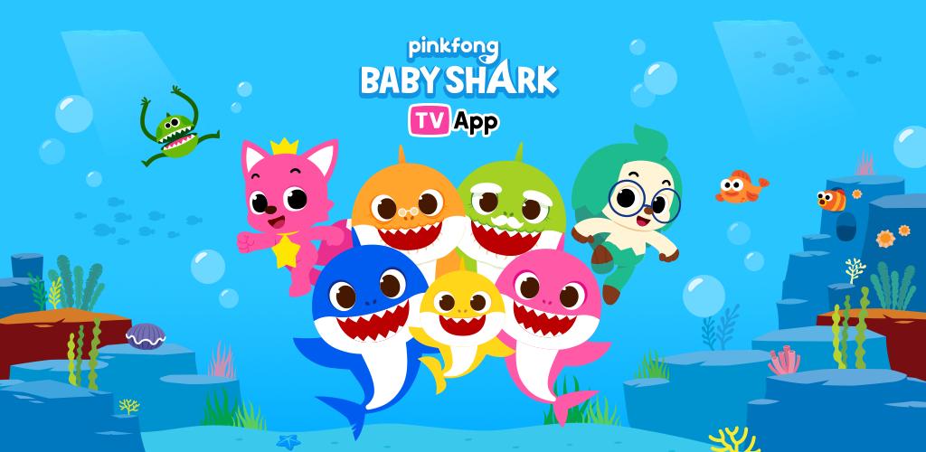 Download Baby Shark Tv Pinkfong Kids Songs Stories Apk
