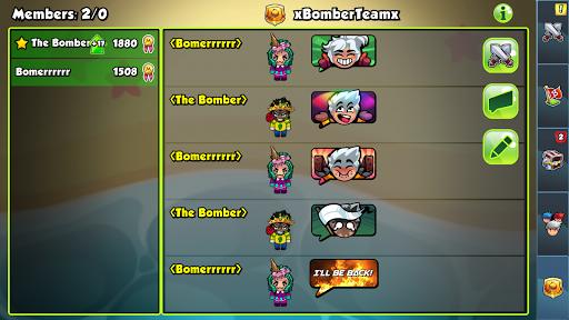 Bomber Friends 4.01 screenshots 7