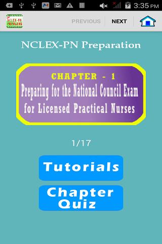 NCLEX-PN Preparation