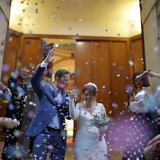 Wedding photographer Diseño Martin (disenomartin). Photo of 31.10.2018
