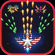 Galaxy Shooter - Falcon Squad