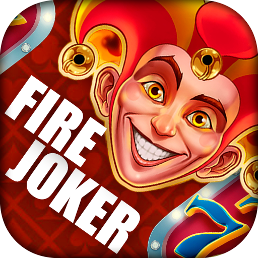 Fire Jester Icon