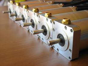 Photo: motori speciali per industria